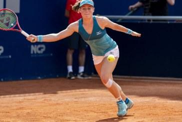Ponturi Tamara Zidansek-Kaja Juvan tenis 15-iulie-2019 WTA Bucuresti