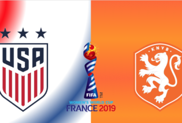 Ponturi Statele Unite ale Americii vs Olanda fotbal 7 iulie 2019 Campionatul Mondial de Fotbal Feminin