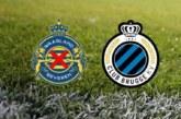 Ponturi Waasland-Beveren-Club Brugge fotbal 27-iulie-2019 campionatul Belgiei