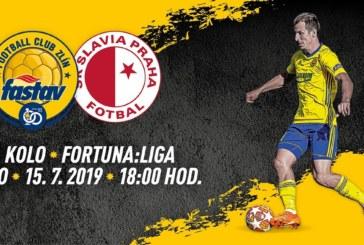 Ponturi Zlin-Slavia Praga fotbal 15-iulie-2019 campionatul Cehiei