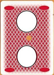 Cărţile de joc şi edge sorting2