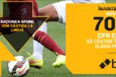 Biletul zilei fotbal de la ERC – Marti 20 August – Cota 2.96 – Castig potential 296 RON