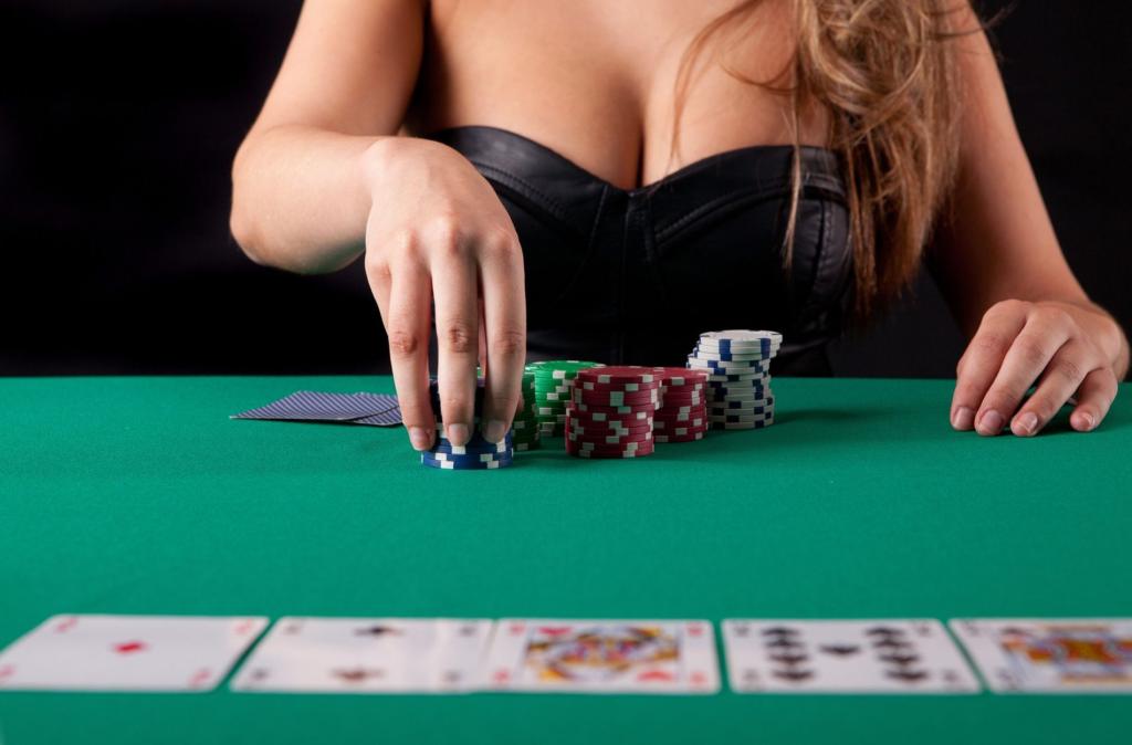Ce este jocul de poker
