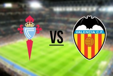 Ponturi Celta Vigo vs Valencia fotbal 24 august 2019 La Liga Spania