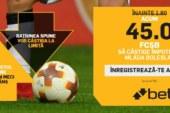 Cota zilei din fotbal de la Alyn – Joi 08 August – Cota 2.10 – Castig potential 210 RON