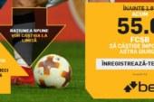 Biletul zilei din tenis de la ERC – Luni 05 August – Cota 2.42 – Castig potential 242 RON
