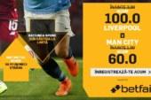 Cota zilei din fotbal de la Alyn – Duminica 04 August – Cota 2.00 – Castig potential 200 RON