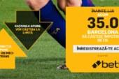 Biletul zilei fotbal de la ERC – Duminica 25 August – Cota 4.30 – Castig potential 430 RON