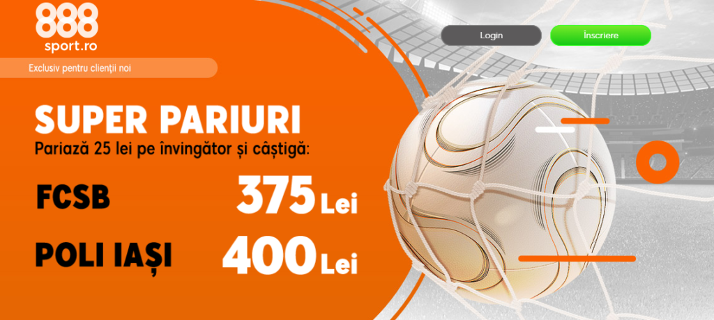 Biletul zilei fotbal de la ERC – Vineri 16 August – Cota 3.44 – Castig potential 344 RON