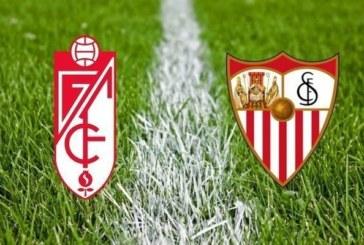 Ponturi Granada vs Sevilla fotbal 23 august 2019 La Liga Spania