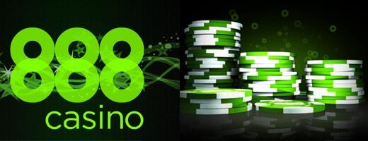 Jocuri de noroc la 888
