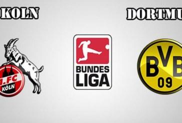 Ponturi Koln vs Borussia Dortmund fotbal 23 august 2019 Bundesliga Germania