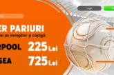 Biletul zilei din fotbal de la Alyn – Marti 13 August – Cota 2.26 – Castig potential 226 RON