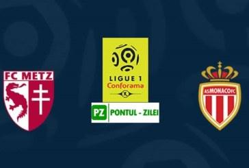 Ponturi Metz vs Monaco fotbal 17 august 2019 Ligue I Franta