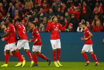 Ponturi 1. FC Kaiserslautern vs 1. FSV Mainz 05 10-august-2019 DFB Pokal