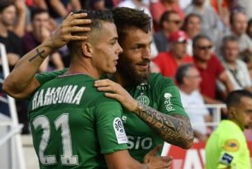 Ponturi AS Saint-Etienne vs Stade Brestois 29 18-august-2019 Ligue 1