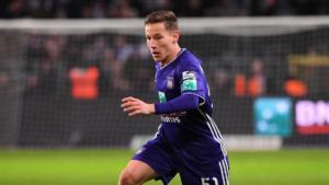Ponturi Anderlecht-Mechelen fotbal 09-august-2019 Jupiler League