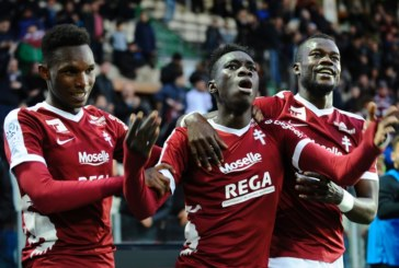 Ponturi Angers SCO vs FC Metz 24-august-2019 Ligue 1