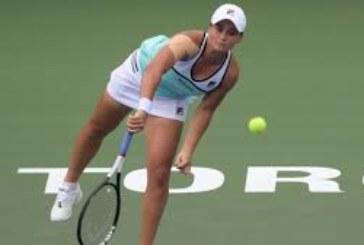 Ponturi Ashleigh Barty-Maria Sakkari tenis 16-august-2019 WTA Cincinnati