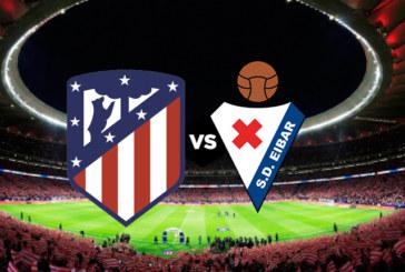 Ponturi Atletico Madrid – Eibar fotbal 1-septembrie-2019 Spania Primera