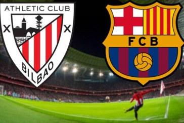 Ponturi Bilbao – Barcelona fotbal 16-august-2019 Spania Primera