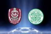 Ponturi CFR Cluj – Celtic fotbal 7-august-2019 Liga Campionilor