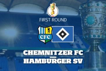 Ponturi Chemnitz – Hamburg fotbal 11-august-2019 Cupa Germaniei