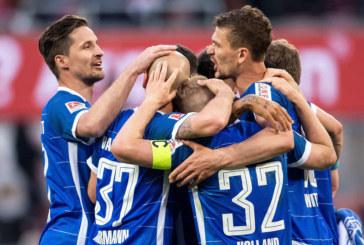 Ponturi Darmstadt-Dresda fotbal 23-august-2019 Zweite Bundesliga