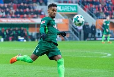 Ponturi Delmenhorst-Bremen fotbal 10-august-2019 DFB Pokal