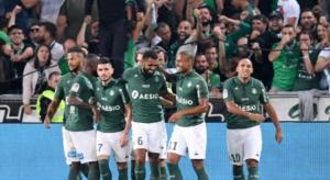 Ponturi Dijon-St. Etienne fotbal 10-august-2019 Ligue 1