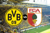 Ponturi Dortmund – Augsburg fotbal 17-august-2019 Germania Bundesliga