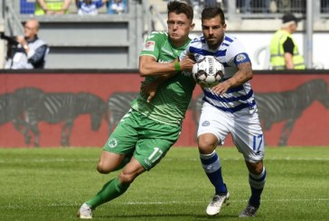Ponturi Duisburg-Furth fotbal 11-august-2019 DFB Pokal