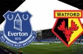 Ponturi Everton – Watford fotbal 17-august-2019 Anglia Premier