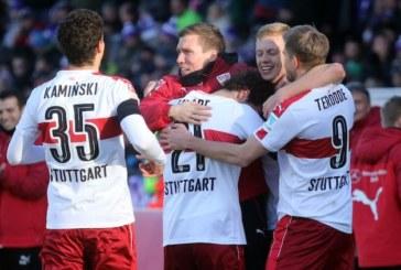 Ponturi FC Erzgebirge Aue vs VfB Stuttgart 23-august-2019 2. Bundesliga