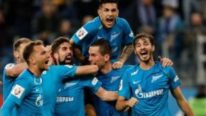 Ponturi Zenit-Lyon fotbal 27-noiembrie-2019 Champions League