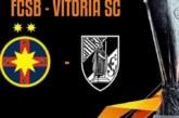 Ponturi FCSB – Guimaraes fotbal 22-august-2019 Europa League
