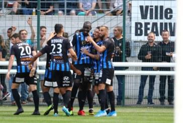 Ponturi GFC Ajaccio-Chambly fotbal 13-august-2019 Coupe de la Ligue