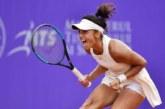 Ponturi Georgina Garcia-Perez-Jaqueline Adina Cristian tenis 20-august-2019 WTA US Open