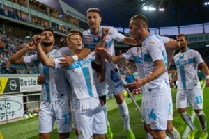 Ponturi Rijeka-Osijek fotbal 31-mai-2020 Cupa Croatia