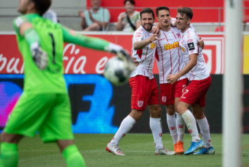 Ponturi Hannover-Regensburg fotbal 03-august-2019 Zweite Bundesliga