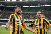 Ponturi Hellas Verona FC vs Bologna FC 1909 25-august-2019 Serie A