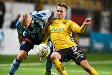 Ponturi IF Elfsborg vs Djurgardens IF Fotboll 05-august-2019 Allsvenskan