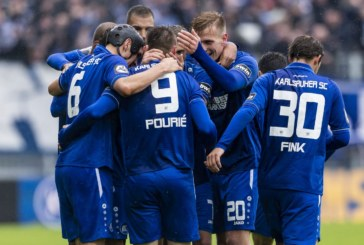 Ponturi Karlsruher-Dresda fotbal 03-august-2019 Zweite Bundesliga