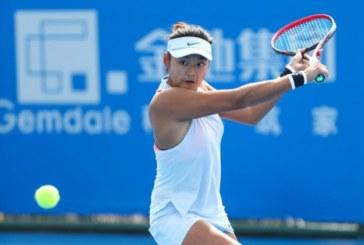 Ponturi Katerina Siniakova – Yafan Wang tennis 19-august-2019 WTA New York