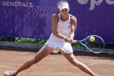 Ponturi Kirsten Flipkens-Irina Maria Bara tenis 20-august-2019 WTA US Open