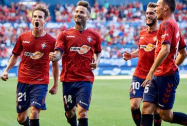 Ponturi Leganes-Osasuna fotbal 17-august-2019 La Liga