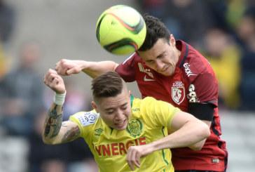 Ponturi Lille OSC vs FC Nantes 11-august-2019 Ligue 1