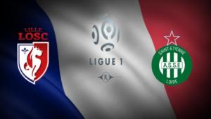 Ponturi Lille-St Etienne 16-mai-2021 Ligue 1