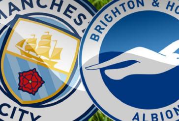 Ponturi Manchester City – Brighton fotbal 31-august-2019 Anglia Premier