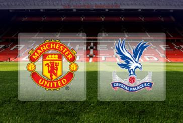 Ponturi Manchester United – Crystal Palace fotbal 24-august-2019 Anglia Premier